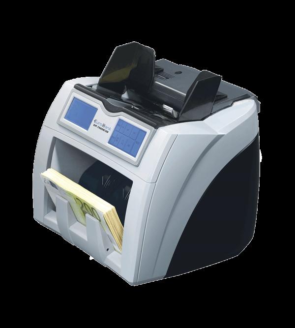CB0018 DP7100E/3D počítačka bankoviek