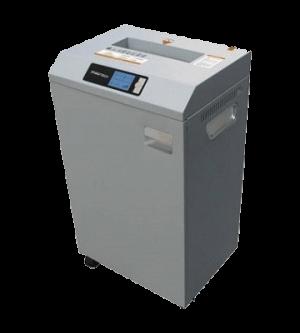 XM200C Skartovačka dokumentov - stupeň utajenia P4